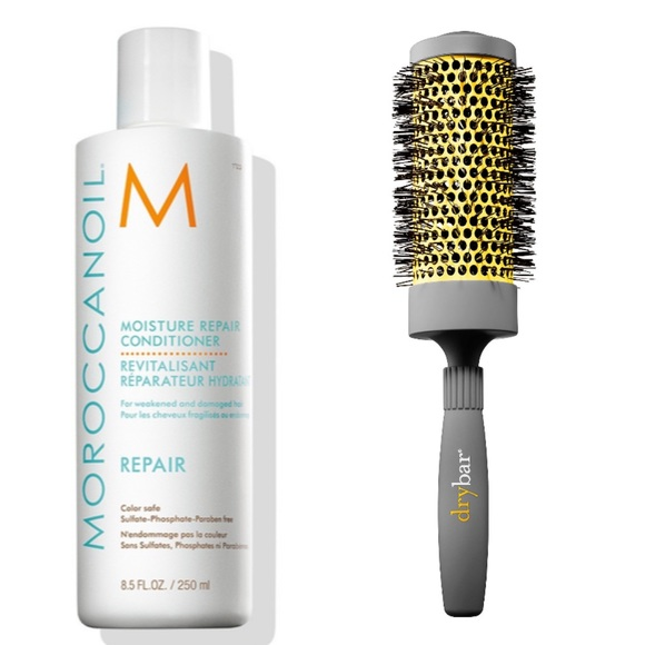 Moroccan Oil Other - Moroccan Oil Moisture Dry Bar Full Pint Bundle NWT